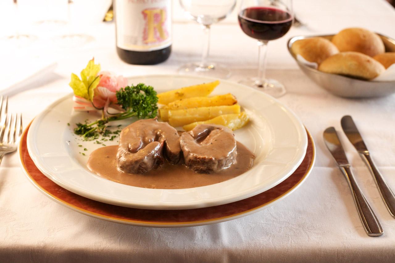Secondi piatti ristorante romani for Secondi piatti tipici romani